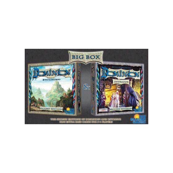 Dominion Big Box 2nd Edition