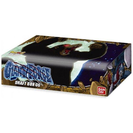 DragonBall Super Card Game - Draft Box 6