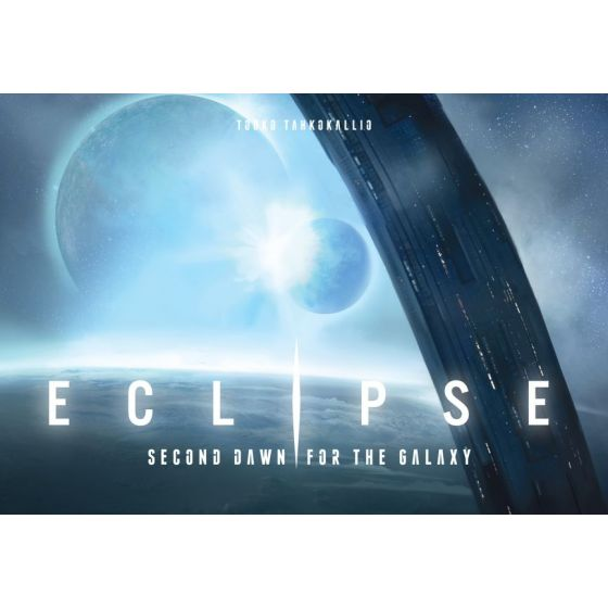 Eclipse: Second Dawn for the Galaxy