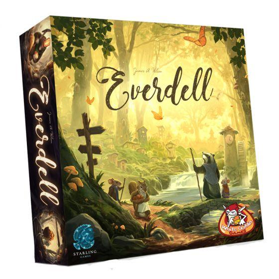 Everdell - Nederlands