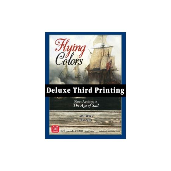 Flying Colors ‐ Deluxe Third edition (2020)