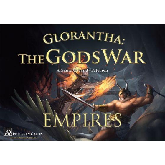 Glorantha: The Gods War – Empires