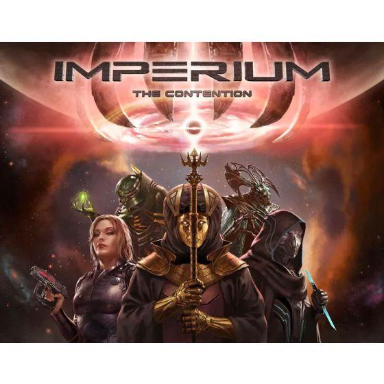 Imperium: The Contention (Retail Edition)