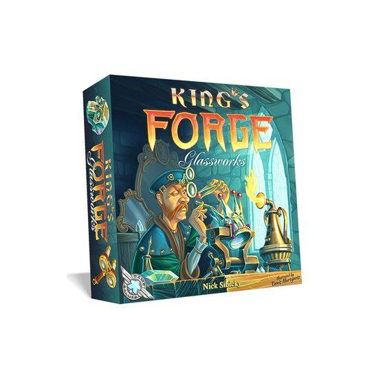 King's Forge Glassworks