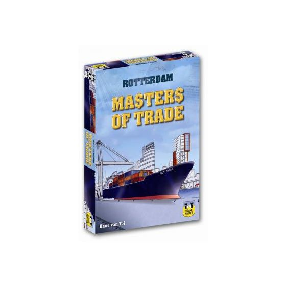 Rotterdam - Masters of Trade