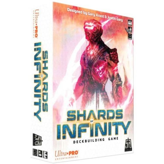 Shards of Infinity: Deckbuilding Game