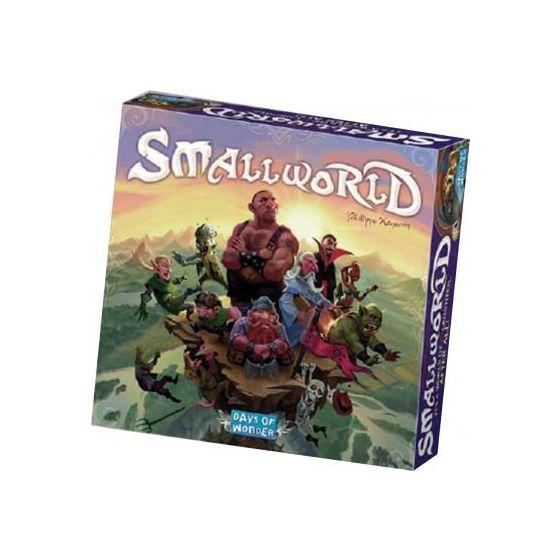 Small World - Nederlandstalig