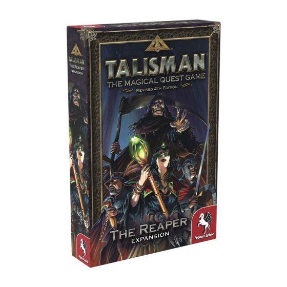 Talisman - The Reaper