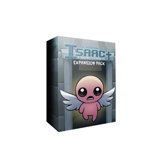 The Binding Of Isaac: Four Souls + Expansion