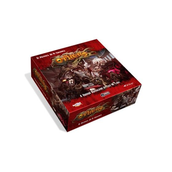 The Others - 7 Sins Core Box