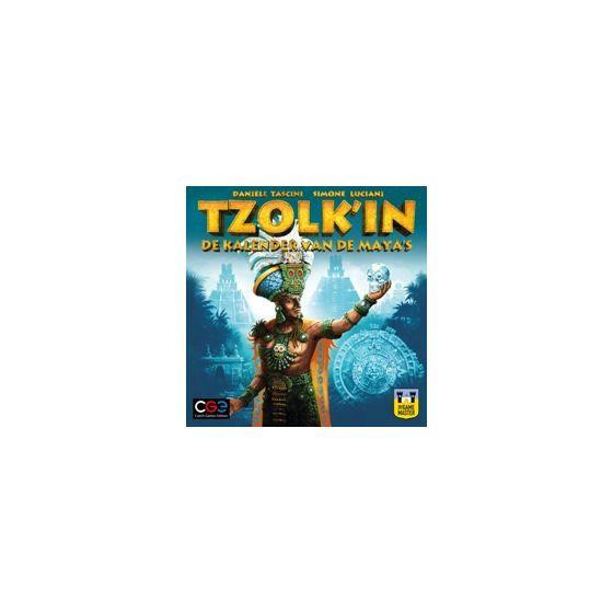 Tzolkin - de Maya kalender (Nederlandstalig)
