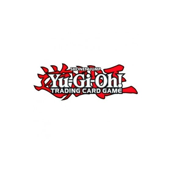 YGO - Toon Chaos - Booster Display