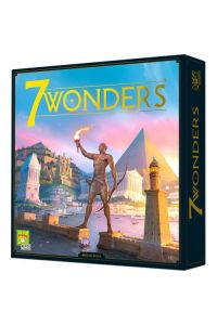 7 Wonders (Second Edition) EN