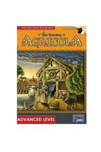 Agricola (Engelstalig)