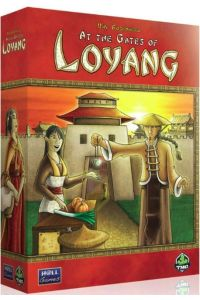 At The Gates of Loyang fourth edition