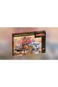 Axis & Allies Anniversary Edition second edition