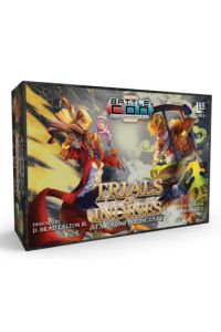 BattleCON: Trials of Indines Remastered