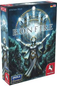 Bonfire - Board game