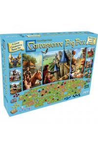 Carcassonne Big Box 6 (2017) (Engelstalig)