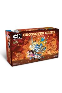 Cartoon Network Crossover Crisis DBG