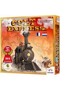 Colt Express (Nederlandstalig)