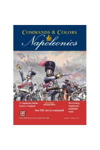 Commands & Colors Napeleonics