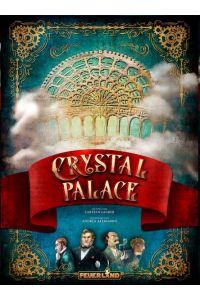 Crystal Palace (Engelstalig)