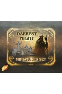 Darkest Night Miniatures Set