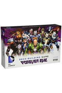 DC Comics Deck Building Game Forever Evil