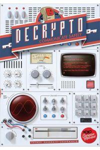 Decrypto (Engelstalig)