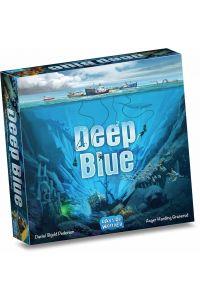Deep Blue (Nederlandstalig)