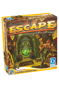 Escape The Curse of the Temple