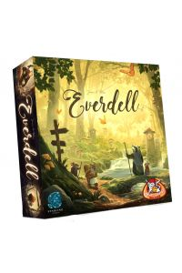 Everdell - Nederlands