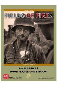 Fields of Fire Vol. II: With The Old Breed