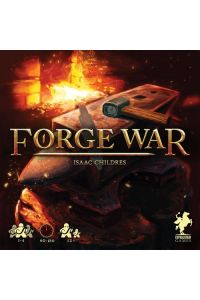 Forge War ‐ Second Printing
