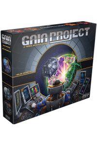 Gaia Project (Engelstalig)