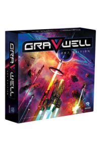 Gravwell Escape from the 9th Dimension
