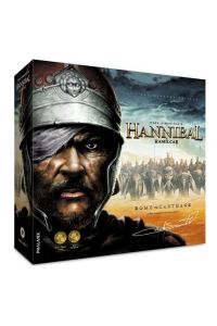Hannibal & Hamilcar 20th anniversary edition