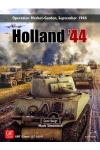 Holland '44 Operation Market-Garden