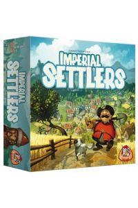 Imperial Settlers (Nederlandstalig)