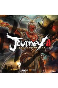 Journey Wrath of Demons