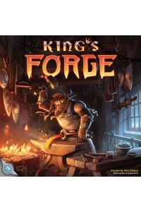 King's Forge King's Forge 2nd Edition