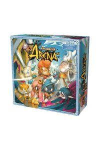 Krosmaster Arena 2.0 Boardgame