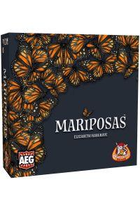 Mariposas (Nederlandstalig)