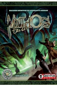 Mythos Tales
