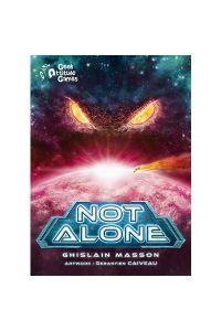 Not alone (Nederlandstalig)