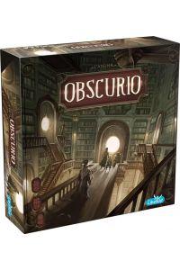 Obscurio (Nederlandstalig)