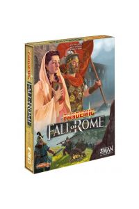 Pandemic Fall of Rome NL Collector's Edition