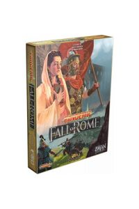 Pandemic Fall of Rome ENG Collector's Edition