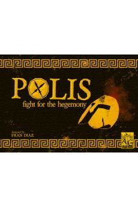 Polis - Fight for the Hegemony